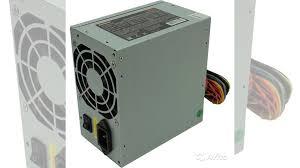 Новый <b>Блок питания ExeGate ATX-CP500</b> 500 Вт купить в ...