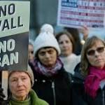 US 9th Circuit judges skeptical of Trump's travel ban