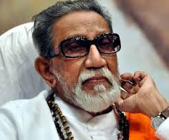Shiv Sena chief, Bal Thackeray passed away at 3.33 pm today at the age of 85, leaving millions of his followers in distress. The tiger that ruled Mumbai for ... - Bal-Thackeray-Passed-Away-1804