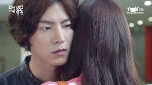 Dating Agency Cyrano  Episode       Dramabeans Korean drama recaps