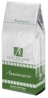 <b>Кофе в зернах Buscaglione</b> Anniversario — купить по выгодной ...