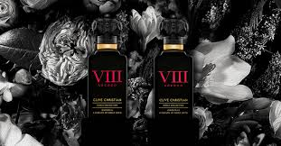 <b>Clive Christian Noble Collection</b> VIII Rococo Magnolia and VIII ...
