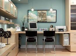 blue study room wall color best wall color for office