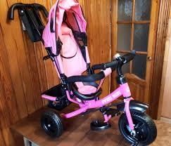Обзор на <b>Трехколесный велосипед</b> Sweet Baby Mega <b>Lexus Trike</b> ...