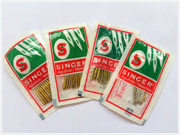 Domestic /Household <b>Sewing Machine</b> Needles,Singer Sewing ...