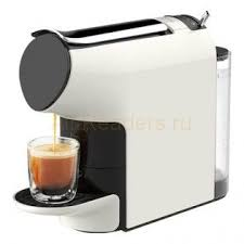 Капсульная <b>кофемашина Xiaomi Scishare</b> Capsule Espresso
