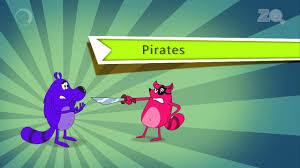 <b>Pirates</b> Ep - 24 - Pyaar Mohabbat Happy Lucky - <b>Funny</b> Hindi ...