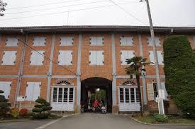 「世界遺産 富岡製糸場と絹産業遺産群」の画像検索結果