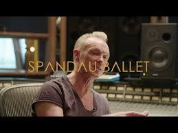 <b>Spandau Ballet</b> (Official)