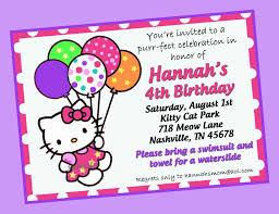 doc 962743 hello kitty invitation card printable pretty hello kitty birthday invitations invitations templates hello kitty invitation card printable