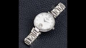 <b>Женские часы Roamer</b> 600.843.41.19.50 от магазина Viptime.ru ...