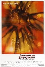 Os Invasores De Corpos