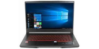"Купить 15.6"" <b>Ноутбук MSI GF63 Thin</b> 9RC-624RU черный в ..."