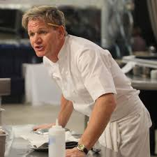 tv chef gordon ramsay jokes that he ll be applying for the vacant telly star gordon ramsay say s he ll apply for ibrox post