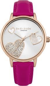 Наручные <b>Часы Daisy Dixon</b> Dd076Prg <b>Женские</b>. Интернет ...