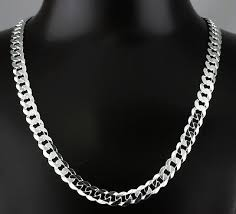 2.5MM <b>SOLID 925 Sterling</b> Silver Italian SPIGA/<b>WHEAT</b> Rope ...