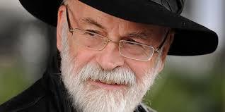 Image result for terry pratchett and mort images