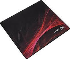 Купить <b>коврик</b> для мыши <b>HyperX Fury S</b> Pro Speed Edition L (HX ...
