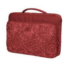 <b>Сумка</b> для ноутбука <b>Continent CC</b>-<b>031</b> Redprints (до 15,6) красная ...