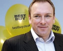 Best Buy Europe has appointed Carphone Warehouse boss Andrew Harrison as its chief operating officer. Harrison, who will report to CEO Scott Wheway, ... - Andrew-Harrison