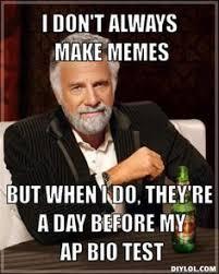 Biology Memes on Pinterest | Biology Humor, Biology Jokes and ... via Relatably.com