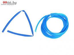 <b>Набор Phobya Simple</b> Sleeve Kit 6mm UV Blue 93194 купить в ...