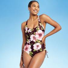 <b>One Piece</b> Swimsuits for Women : Target