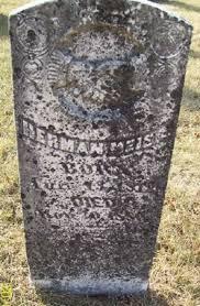 Herman <b>Meier</b> (1812-1880) - Find A Grave Memorial