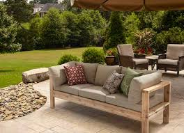 10 doable designs for diy outdoor furniture buy diy patio furniture