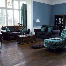 charming living room paint ideas with blue wall color and blue charming living room lights