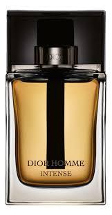 Christian <b>Dior Homme Intense</b> — мужские духи, <b>парфюмерная</b> и ...