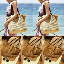 top 10 largest <b>summer beach</b> woman bag list and get free shipping ...