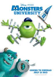 Image result for monsters university