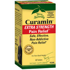 <b>Curamin</b>® <b>Extra Strength</b> Curcumin | Terry Naturally by