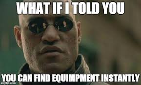 What If I Told You I Can Explain RTLS in Memes? | Locatible via Relatably.com