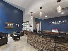 chiropractic waiting rooms and stone walls on pinterest business office ideas