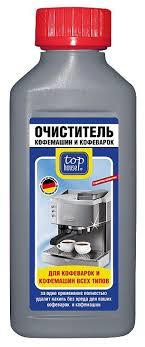 <b>Очиститель</b> от накипи <b>TOP HOUSE</b> 391251, для кофеварок и ...