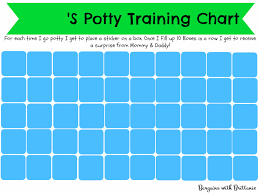 printable potty training charts boys printable potty training chart