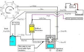 mopar electronic ignition wiring diagram wiring diagram and hernes msd 6al wiring diagram mopar wire