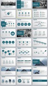 27 business report professional powerpoint templates powerpoint powerpoint template item details
