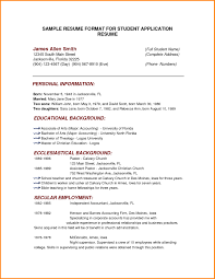 examples of resumes simple resume format agenda template website simple resume format agenda template website throughout simple resume template