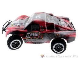 <b>Радиоуправляемый шорт</b>-<b>корс</b> Remo Hobby 9EMU Racing 4WD ...