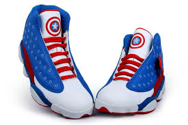 Image result for captain america nike
