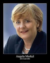 1. września 2009 roku z okazji 70. rocznicy wybuchu wojny kanclerz Angela Merkel wygłosiła znaczącą przemowę: Panie Prezydencie, Panie Premierze, ... - angela-merkel-angela_merkel