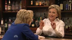 Image result for hillary clinton on snl