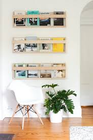 magazine rack wall mount:  ideas about magazine rack wall on pinterest modern magazine racks magazine display and magazine racks