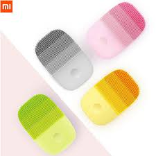 <b>Xiaomi inface electric deep</b> facial cleaning massage brush sonic ...