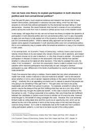 sample scientific essay
