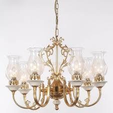 Подвесная <b>люстра Lucia Tucci Vetralla</b> 179.7 Antique Gold ...