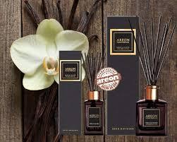Аромадиффузор воздуха <b>Areon</b> Home Perfume <b>Premium</b> Vanilla ...